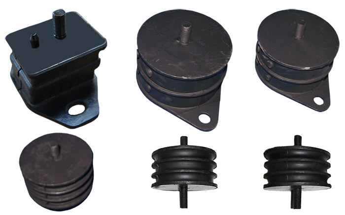 rubber-engine-mountings